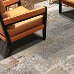 Fuda Tile of Rt 23 S Butler NJ-Fuda3 Downtown rustic wood look floor tile