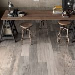 Harbor wood look tile