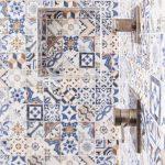 Fuda13 4x12 santa monica tile