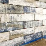 Fuda13 Bayou riverwood 3x12 ceramic tile